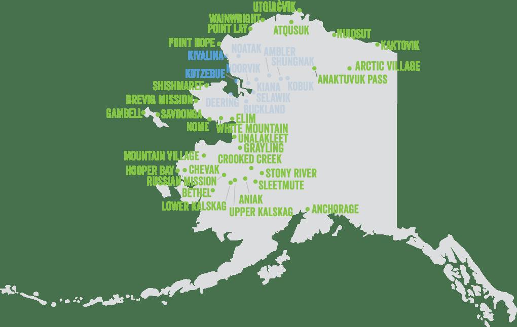 map-skiku